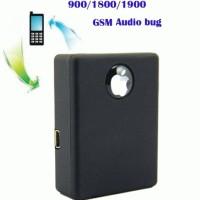 Alat Sadap GSM Audio Bug / SPY GSM Bug Alat Penyadap Jarak Jauh