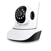 V380 Wifi HD720 P2P CCTV Camera With 2 Way Audio,Motion Sensor Alarm