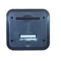 Sadap Suara Kartu GSM 24 Jam Model Ac Adapter Charger