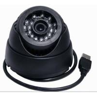 Kamera Pengintai USB CCTV With Micro SD Slot