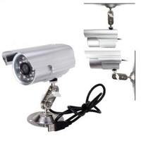 Kamera Pengintai Outdoor USB CCTV With Micro SD Slot