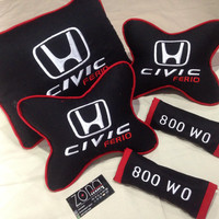 Bantal Mobil Honda Civic Ferio/Genio/Wonder/Lx/Accord