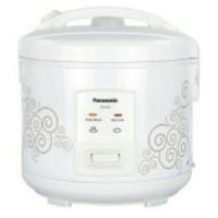 Rice Cooker / Magic Com Panasonic Sr Cez 18 Spsr Batik
