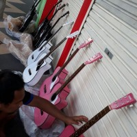 gitar akustik terbaik lengkap dengan bonus