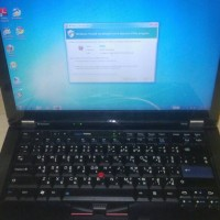 Laptop Lenovo T420 corei5 spek tinggi dan canggih