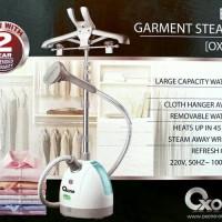 Eco Garment Steamer / Setrika Uap Oxone OX-827