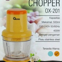 Cute Chopper Oxone OX-201