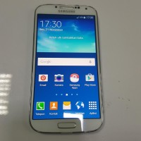 Samsung Galaxy S4 16gb White Frost (SECOND) PREORDER KODE 365