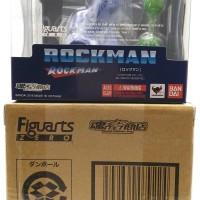 Rockman Figuarts Zero Limited TWS Rockman Megaman [Bandai Japan]