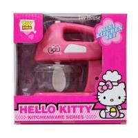 Mainan Anak Perempuan / Hello Kitty Blender Mini Kitchen Series