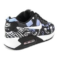 Sepatu Running Sport Nike Air Max 90 Camouflage A + [15090M-HTPT]