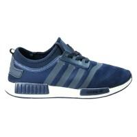 Sepatu Running Sport Adidas NMD Running Men [16063M-NVPT]