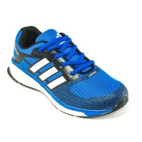 Sepatu Running Sport Adidas Energy Boost Men [16043M-BRPT]