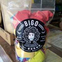 Harga plastik clip kemasan berdiri minuman dan makanan uk | WIKIPRICE INDONESIA