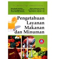 Harga buku pengetahuan layanan makanan dan minuman | WIKIPRICE INDONESIA