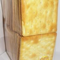 Biskuit Krakers Tawar Khong Guan ... Spesial