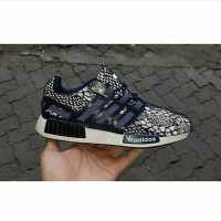 Adidas NMD Xeno Reflective / sepatu adidas cowok / sepatu jalan