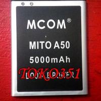 Batery Baterai Mito Fantasy A50 A 50 BA00046 BA-00046