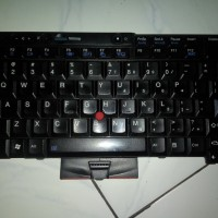Tombol Keyboard Lenovo Thinkpad T410/T410s/T420/T420s/X220