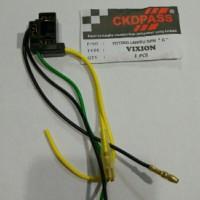 harga Fiting Lampu Depan Vixion Tokopedia.com