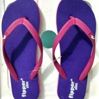 Fipper Slim Cewek / Sandal Fipper / Sendal Fipper / Sandal Jepit / Sendal Jepi
