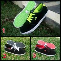 Murah HD-157 DC Studio Sepatu Sneakers Kets Pria4