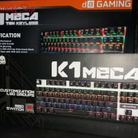 Digital Alliance K1 MECA Gaming Keyboard