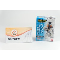 Bandai Candy Toys The Kamen Riders 02 Kamen Rider Fourze