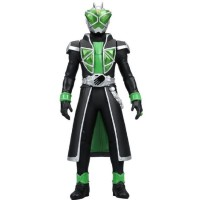 Bandai Rider Hero 03 Kamen Rider Wizard Hurricane Style