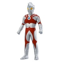 Bandai Ultra Hero 500 Series 05 Ultraman Ace