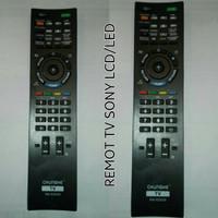REMOT/REMOTE TV SONY BRAVIA LCD LED LOKAL