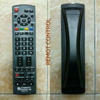 REMOT/REMOTE TV PANASONIC VIERA LCD LED LOKAL