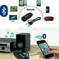 Audio Bluetooth Receiver Usb Musik Wireless