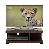 Byran Minimalis Meja TV Dengan Rak Serbaguna
