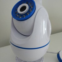 ESCAM PENGUIN Baby monitor camera