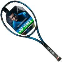 Raket Tenis Yonex EZONE DR 100 Blue (300 gram) Original