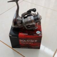 Shimano Solstace 2500