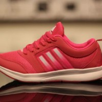 Sepatu Adidas Zoom Woman Pink