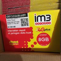 Indosat IM3 Ooredoo 28GB