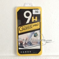 Tempered Glass   Screen Protector 9H Pro iPhone 5/5S/5C