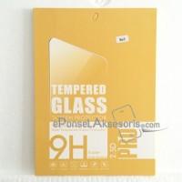 Tempered Glass Screen Protector 9H Pro+ iPad Air 1 dan iPad air 2