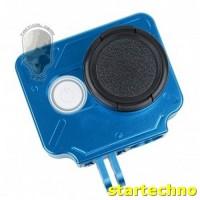 TMC CNC Aluminium Protective Case For Xiaomi Yi - Blue
