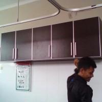 lemari file gantung, kitchen set, meja meeting dll