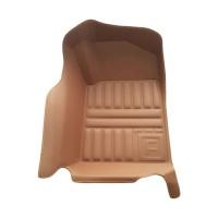 Frontier Set Karpet Mobil Untuk Daihatsu Terios - Coklat