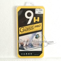Tempered Glass   Screen Protector 9H Pro+ iPhone 4/ 4S