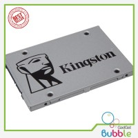 SSD KINGSTON SSDNow UV400 6Gb / S 480GB - SUV400S37A / 480G