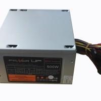 Power Supply Power Up 500watt Std5