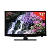 "TV LED Samsung 24"" 24H4150 Garansi Resmi"