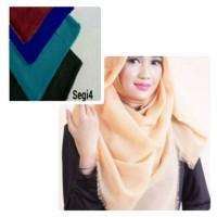 [Phasmina Segi4 HO] Bajumuslim Wanita Katun Rawis Variant Color6