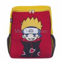 NEW Tas Sekolah Anak Naruto Tas Ransel Anak Tas Gemblok